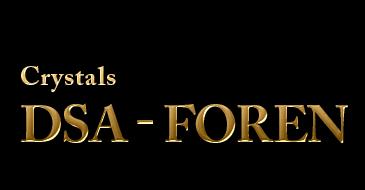 Crystals-DSA-Foren